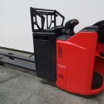 used forklift linde series 131 T20-T24 electric hand pallet truck - U76333.2