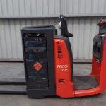 used forklift linde series 132 n20-n24hp electric order picker-U20116.1
